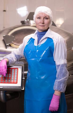 фото компании проволжские колбасы